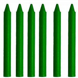 Lapis Estaca Verde Acrilex
