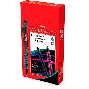 Lapiseira 0.5Mm Z-Pencil Mix Faber-Castell
