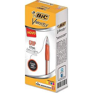 Lapiseira 0.7Mm Velocity Pencil Sortidas Bic