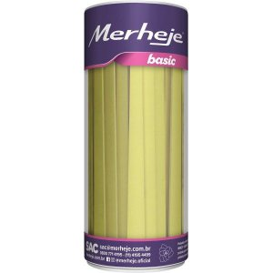 Linha Higiene Pessoal Lixa Gold P/unhas Basic Merheje
