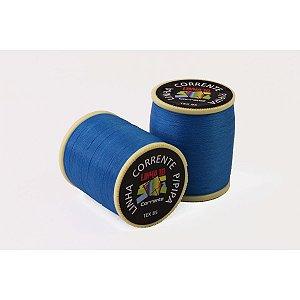 Linha Para Pipa N.10 C/457M 500 Jardas Azul Coats Corrente