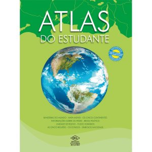 Livro Atlas Estudante 32Pg. Dcl
