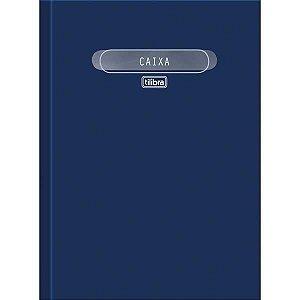 Livro Caixa Oficio 50 Folhas Color 25 Tilibra