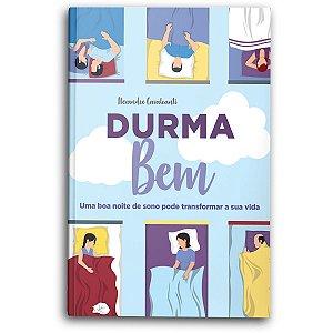 Livro Coquetel Durma Bem Ediouro
