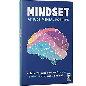 Livro Coquetel Mindset Atitude Mental Positiv Ediouro