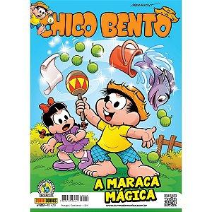 Livro Gibi Turma Da Monica Melhores Hist. Panini