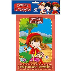 Livro Infantil Ilustrado Contos Classicos Ciranda