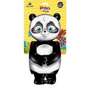 Livro Para Banho Meu Livro Mascote Pan O Panda Vale Das Letras