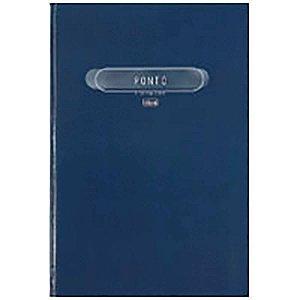 Livro Ponto Oficio 100 Folhas Tilibra