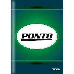 Livro Ponto Oficio 50 Folhas Sao Domingos