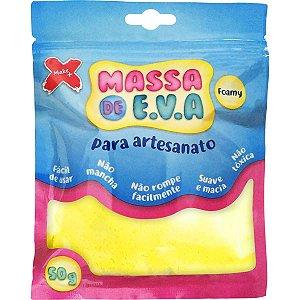 Massa De Eva Amarela 50G Make+