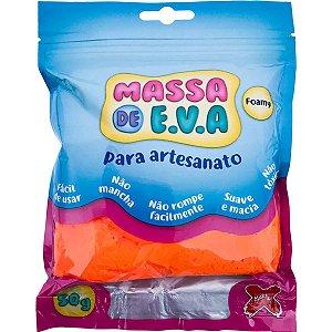 Massa De Eva Laranja 50G Make+