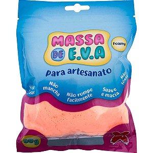 Massa De Eva Salmao 50G Make+