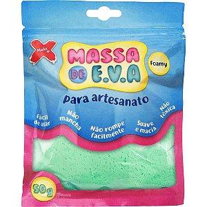 Massa De Eva Verde Claro 50G Make+