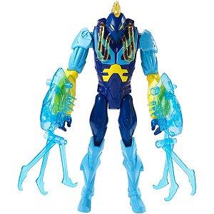 Max Steel Figura Especial Sortidas Mattel