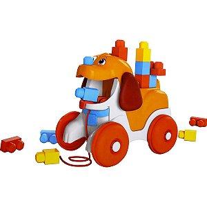 Mega Bloks Blocos Grandes Mattel