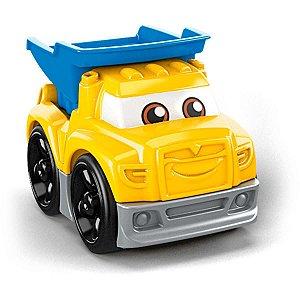 Mega Bloks Carrinhos De Competicao Mattel