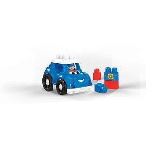 Mega Bloks Pequenos Veiculos Sortidos Mattel