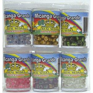 Micanga Potes 7G. Grande Sortidas Real Seda