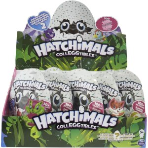 Miniatura Colecionavel Hatchimals Colleggtibles Surpr Sunny