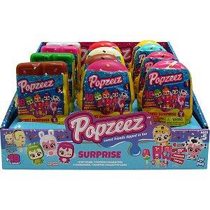 Miniatura Colecionavel Popzeez 12Cm C/surpresa Sort. Baby Brink