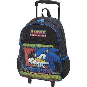 Mochila De Carrinho Sonic Speed Dots Pacific