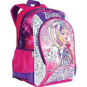 Mochila Escolar Barbie Sortidos Sestini