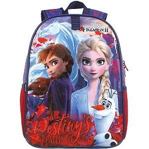 Mochila Escolar Frozen Easy G Dermiwil