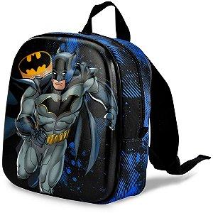 Mochila Escolar Liga Batman Pequena Diplomata