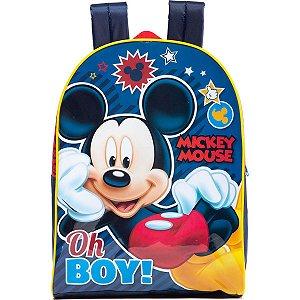 Mochila Escolar Mickey X1/21 Xeryus