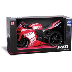 Moto Racing Motorcycle 34,5Cm. Roma
