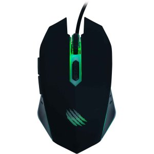 Mouse Optico Usb Ms300 Action Reloaded 3200Dpi Newex