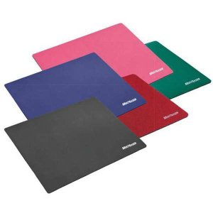 Mouse Pad Slim Soft 22X18Cm Cores Sort. Multilaser