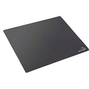 Mouse Pad Slim Soft 22X18Cm Preto Multilaser