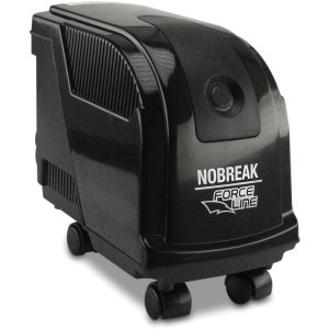 No-Break 700 Va 115V. Mono Preto Force Line