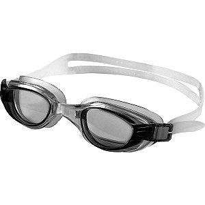 Oculos De Natacao Navagio Extra Transp/fume Poker