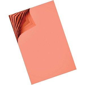 Papel Carbono Para Lapis Color Laranja 220X320Mm Hardcopy