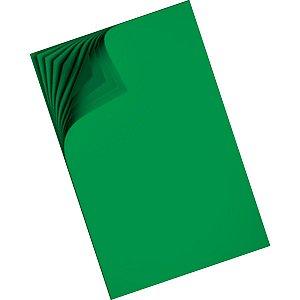 Papel Carbono Para Lapis Color Verde 220X320Mm Hardcopy