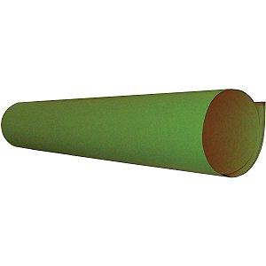 Papel Cartao Fluorescente 50X66Cm. Verde V.m.p.