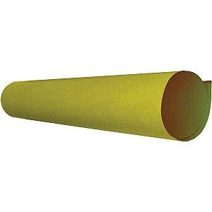 Papel Cartao Fosco 48X66Cm. 200G. Amarelo V.m.p.