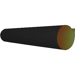 Papel Cartao Fosco 48X66Cm. 200G. Preto V.m.p.