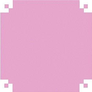 Papel Cartolina Dupla Face Color Set 48X66 Candy Lilas V.m.p.
