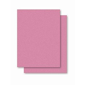 Papel Cartolina Rosa Escolar 50X66Cm.140Grs. Jandaia