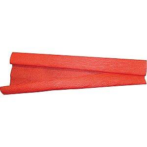Papel Crepon 48Cmx2,00M.vermelho V.m.p.