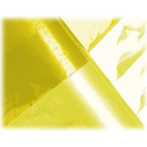 Papel Laminado 48X60Cm Amarelo V.m.p.