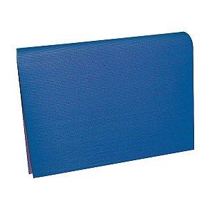 Papel Microondulado Azul 50X80Cm 230G V.m.p.