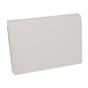 Papel Microondulado Branco 50X80Cm 230G V.m.p.
