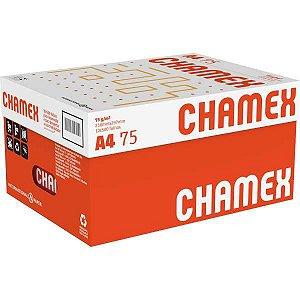 Papel Sulfite A4 Chamex 75G 10 Pctx500 Fls International Paper