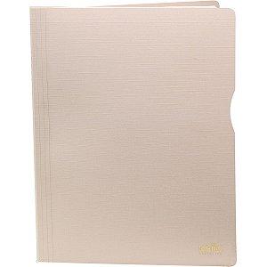 Pasta Catalogo A4 30 Env. Executiva Rosa Dello