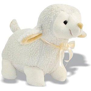 Pelucia Ovelhinha Dl 25Cm Soft Toys